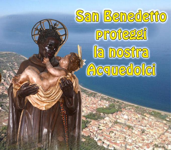 San Benedetto il Moro Acquedolci